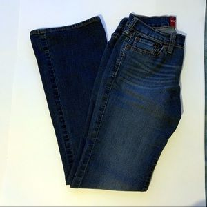 Lucky Brand Jeans Sweet N Low Bootcut Size 2 (26)